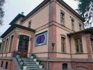 Iran-Haus Berlin
